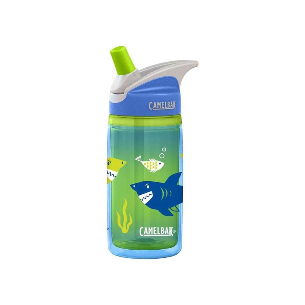 Camelbak Eddy Kids Insulated 04L Blue Sharks