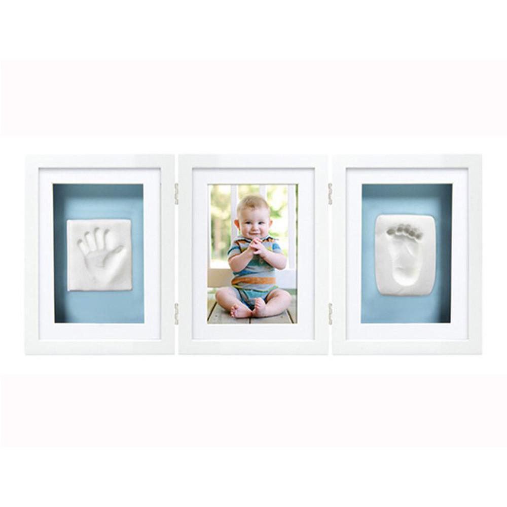 Pearhead Babyprints Deluxe Desk Frame