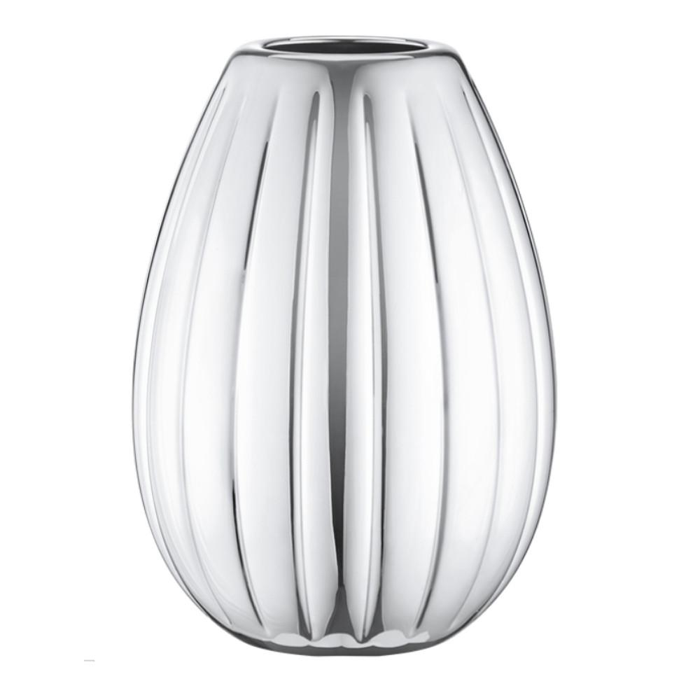 Georg Jensen Legacy Vase High Ss