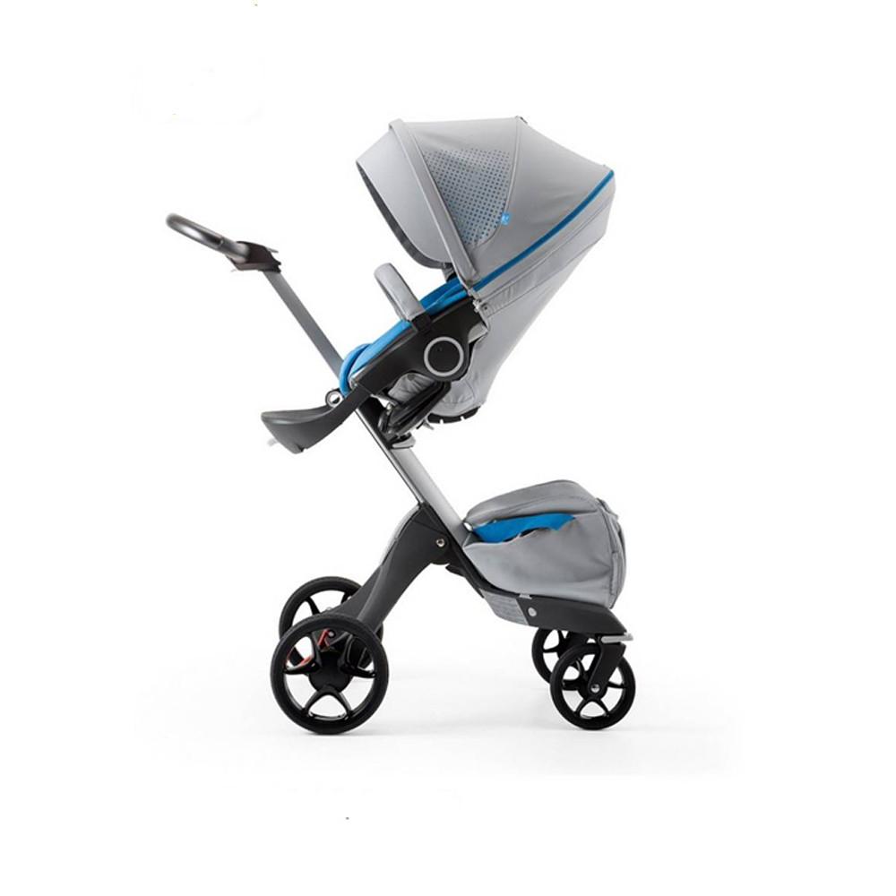 Xplory® Athleisure Stroller