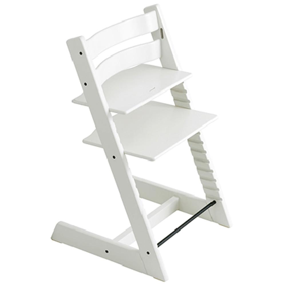 Tripp Trapp® Chair White