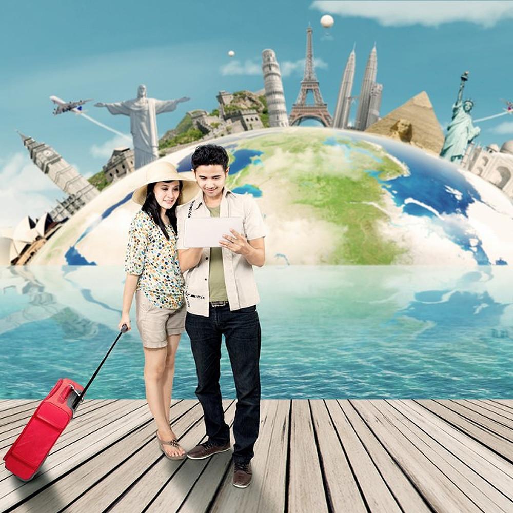 MyList Honeymoon Flight Contribution AED 500