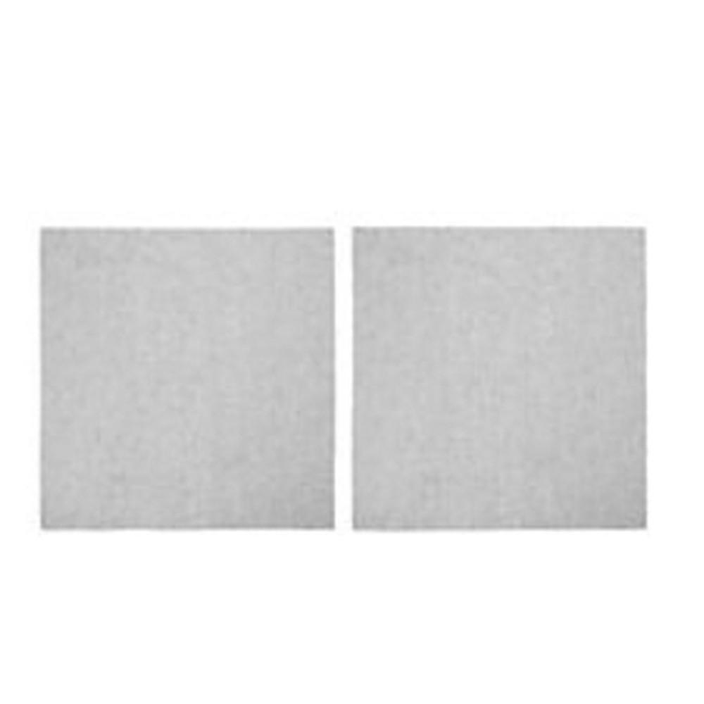 John Lewis Croft Linen Napkin French Grey