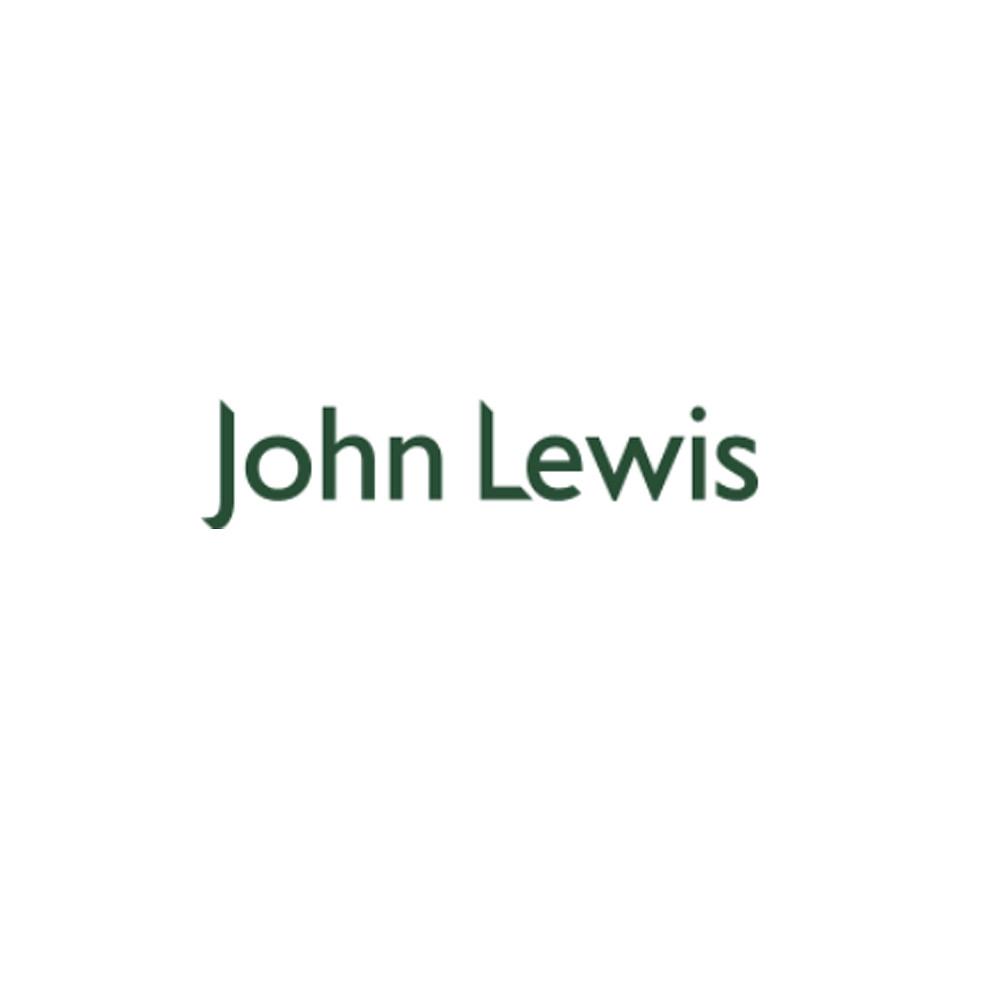John Lewis Color Tempo 36X48Cm Ivory