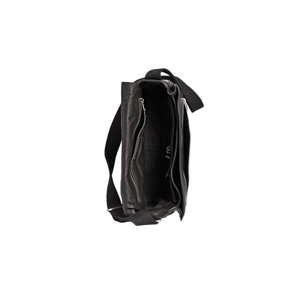 Sage Messenger Bag - Small, KA1324BLK