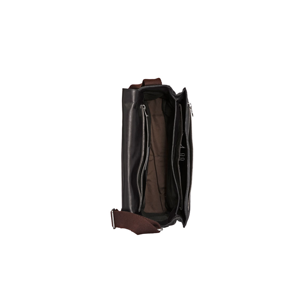 Sage Messenger Bag - Small, KA1324DB
