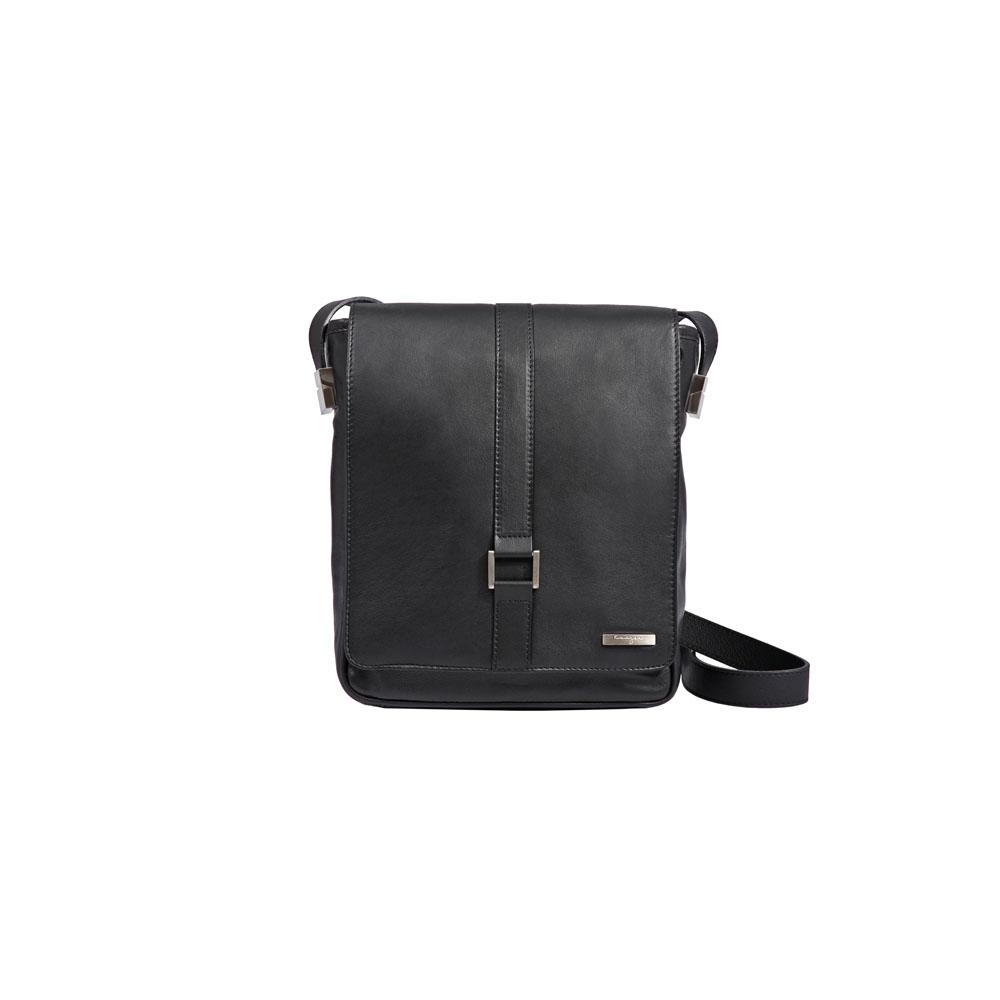 Sage Messenger Bag, KA1326BLK