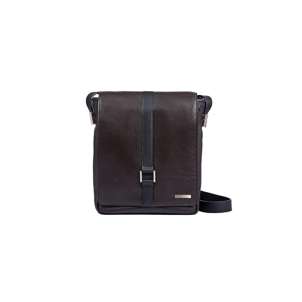 Sage Messenger Bag, KA1326DB