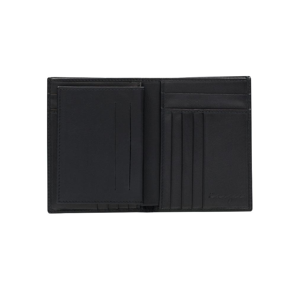 August Wallet, KA577BLK