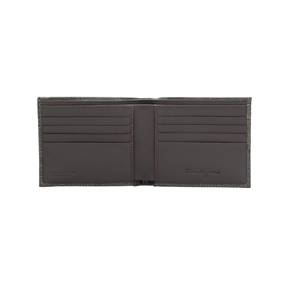 Tweed Mens Wallet, KA586BR