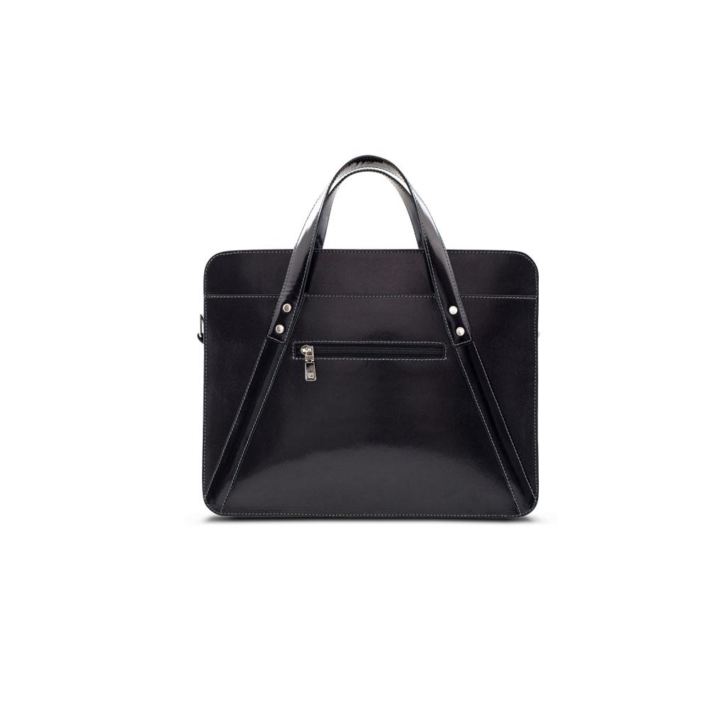 Adroit Business/Laptop Bag, KZ1284BLK