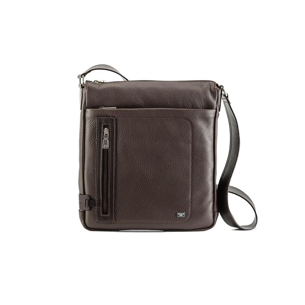 City Messenger Bag