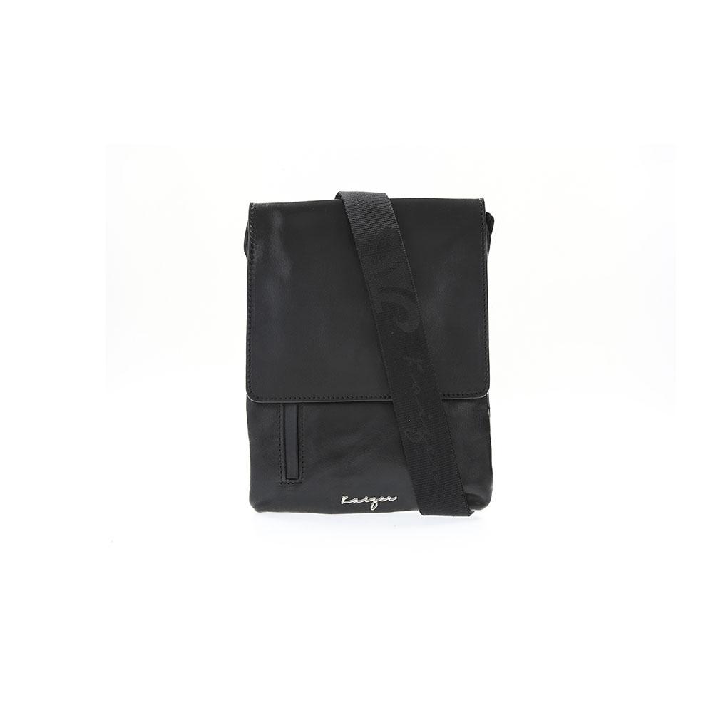Statesman Sling Bag, KZ1334BLK