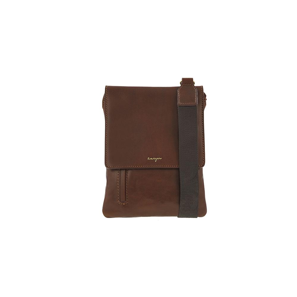 Statesman Sling Bag, KZ1334BR