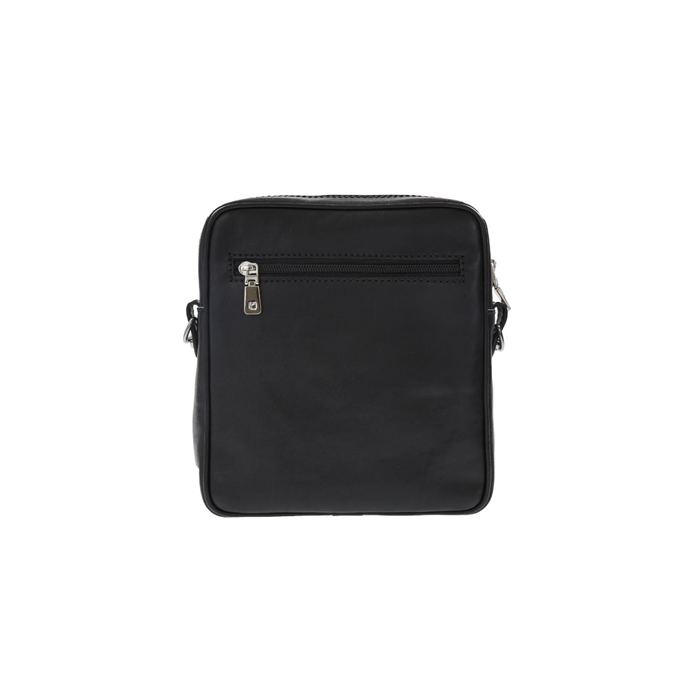 Statesman Sling Bag, KZ1335BLK