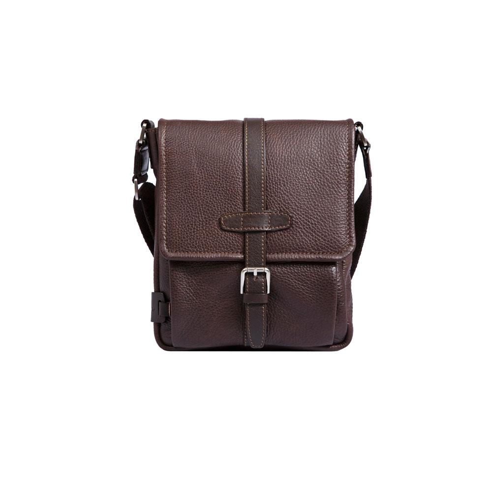 City Unisex Sling Bag, KZ1338BR