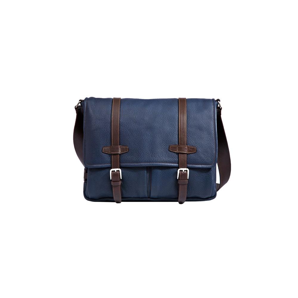City Messenger Fibbie Bag