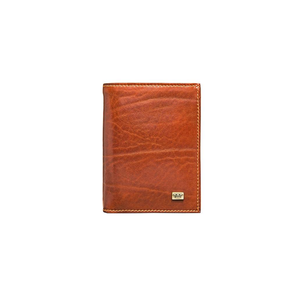 Suburban Vertical Wallet