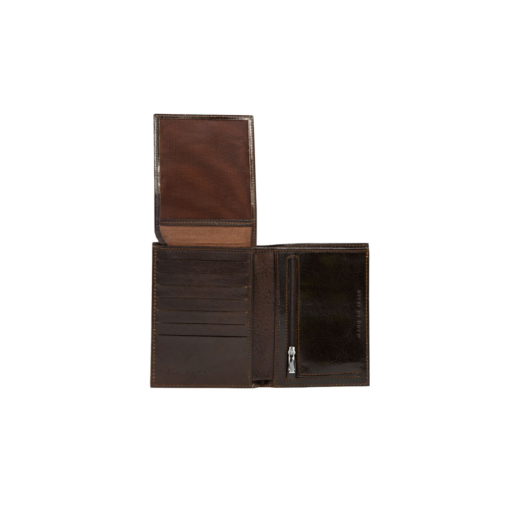 Suburban Vertical Wallet, KZ538DB