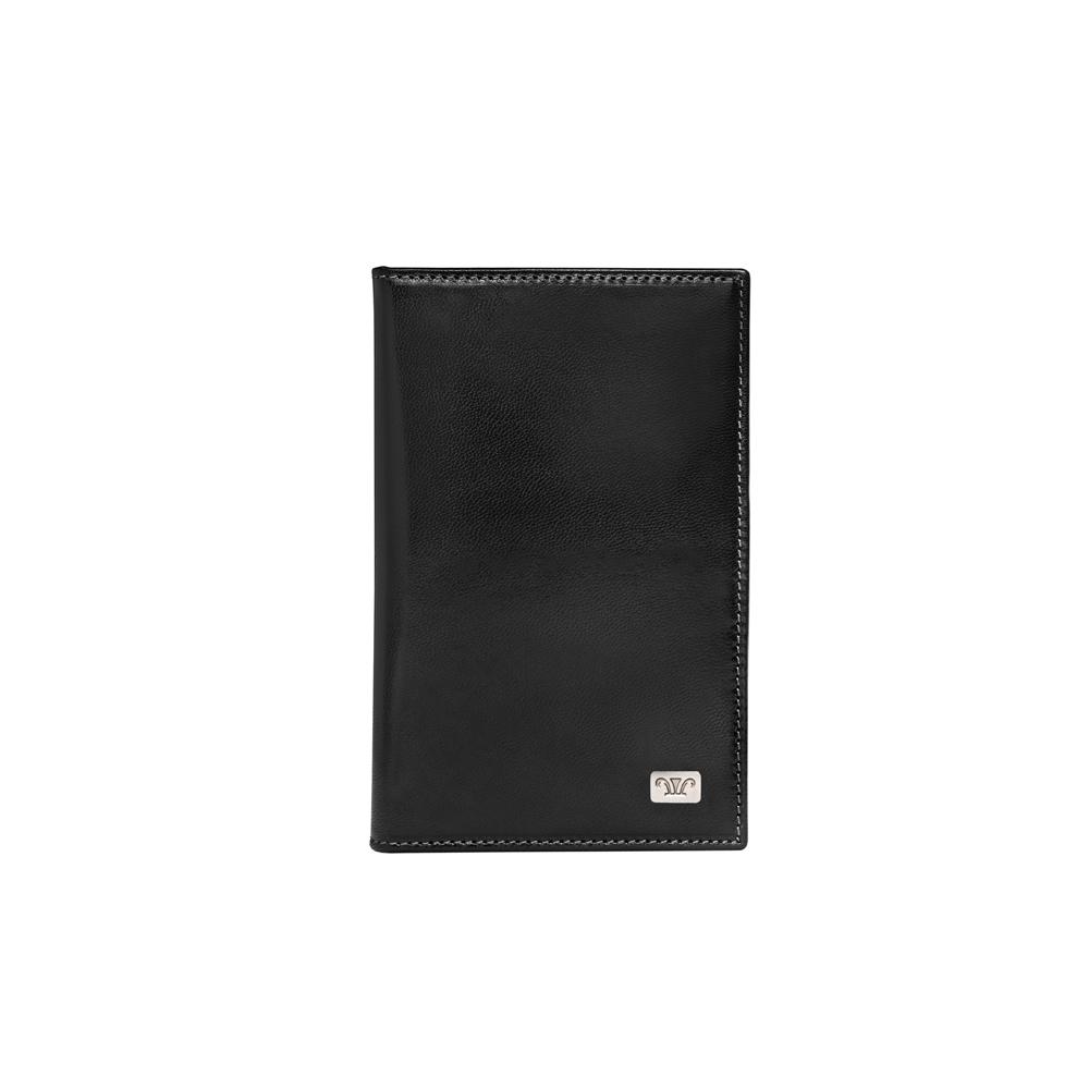 Zenith Mens Card Wallet, KZ563BLK