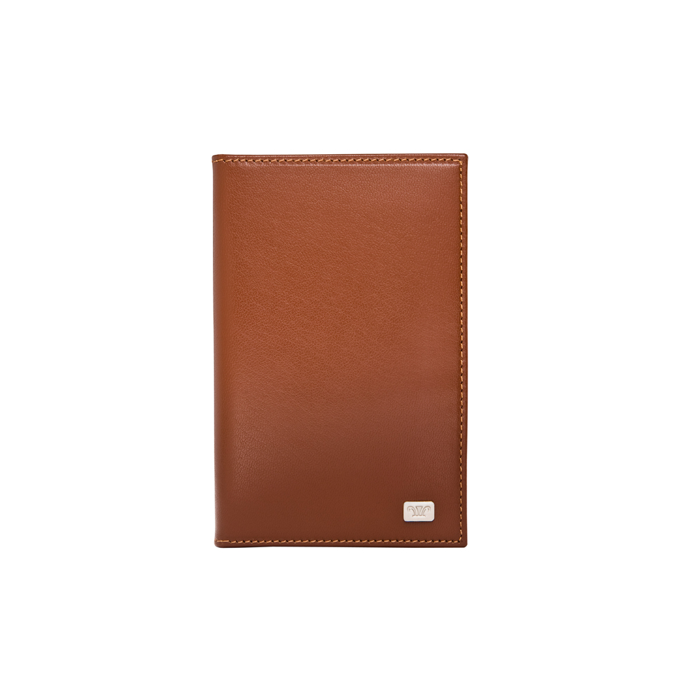 Zenith Mens Card Wallet, KZ563BR