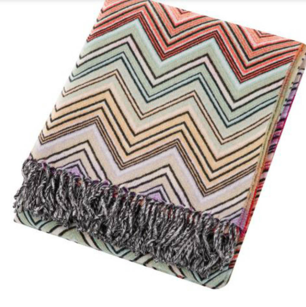 Missoni Home Duvet Set 260x240cm