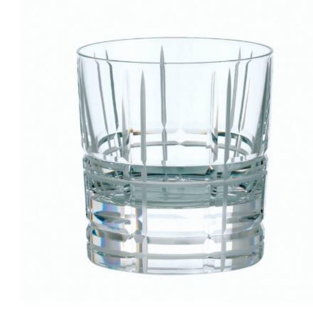 Christofle Scottish Double Clear