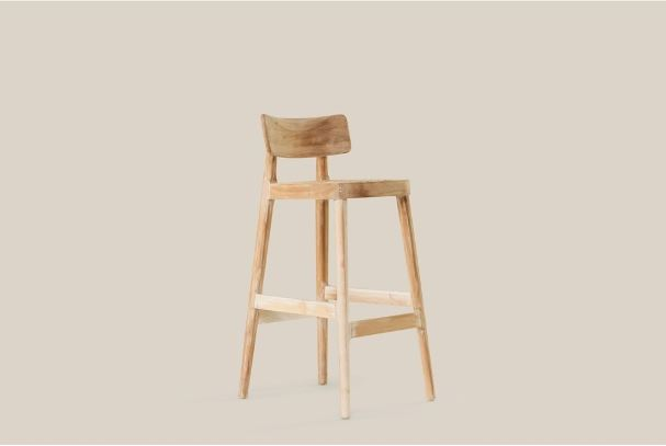Cadiz Bar Stool