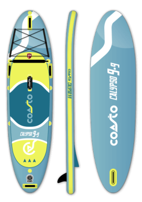 Coasto Sup Calypso - All Included
