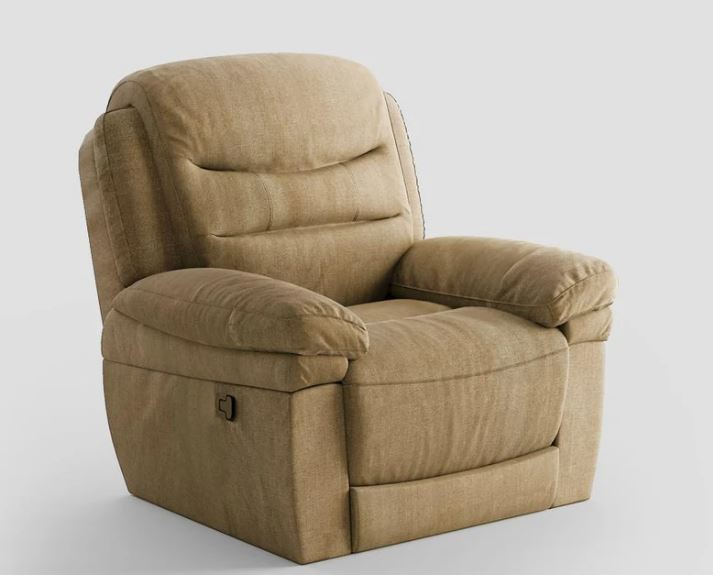 Ariika Carlton Recliner Elite