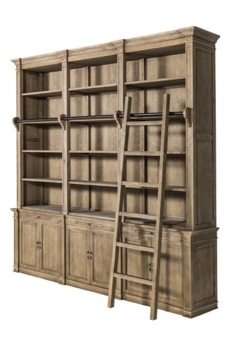 Catania cabinet w/ Ladder