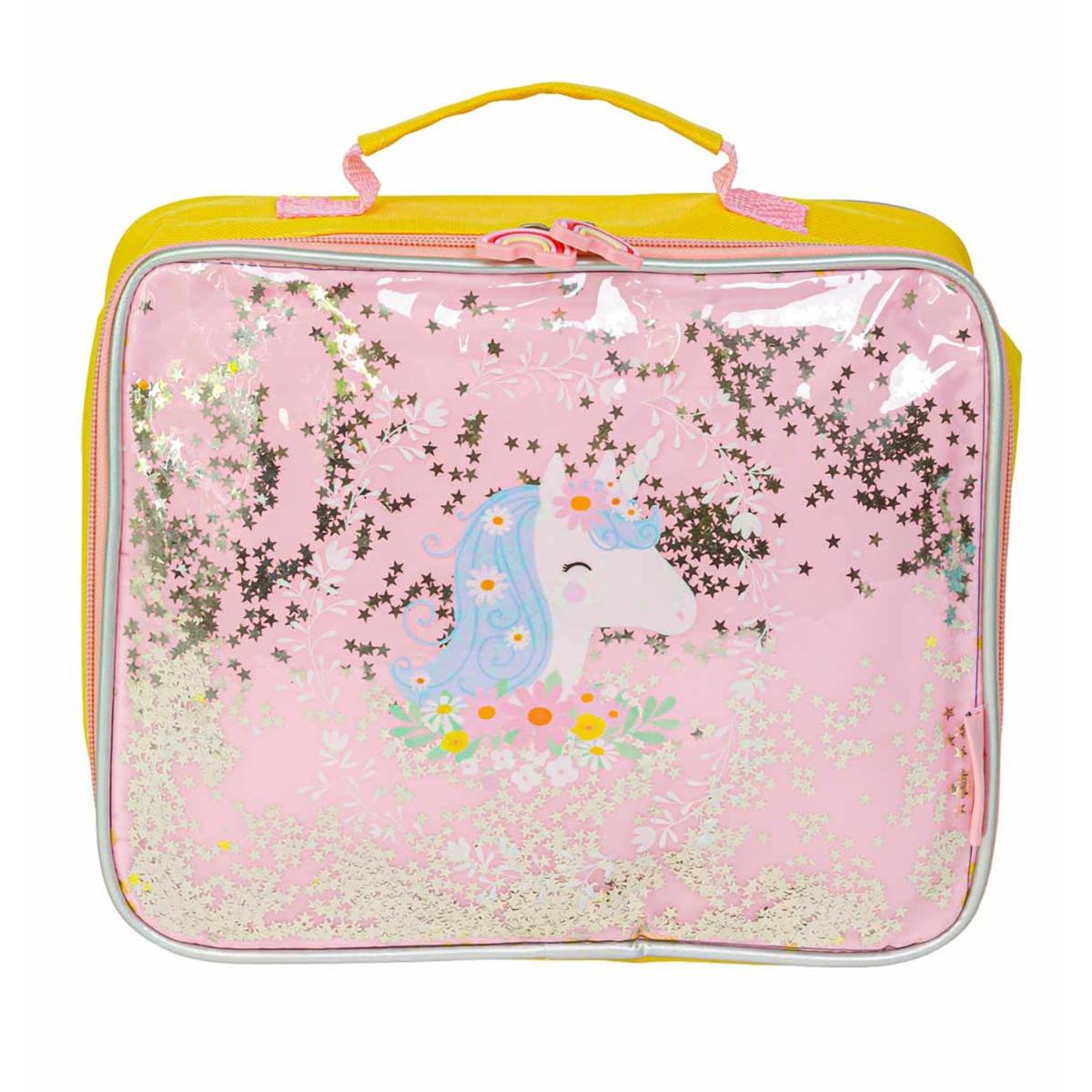 Cool bag - Glitter unicorn