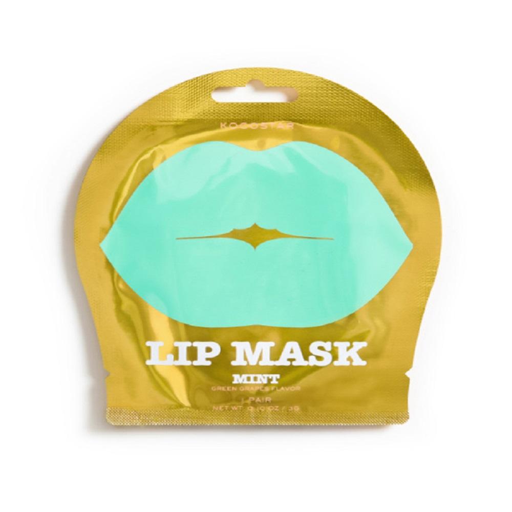 Kocostar Lip Mask Mint Single Refreshing & Cean