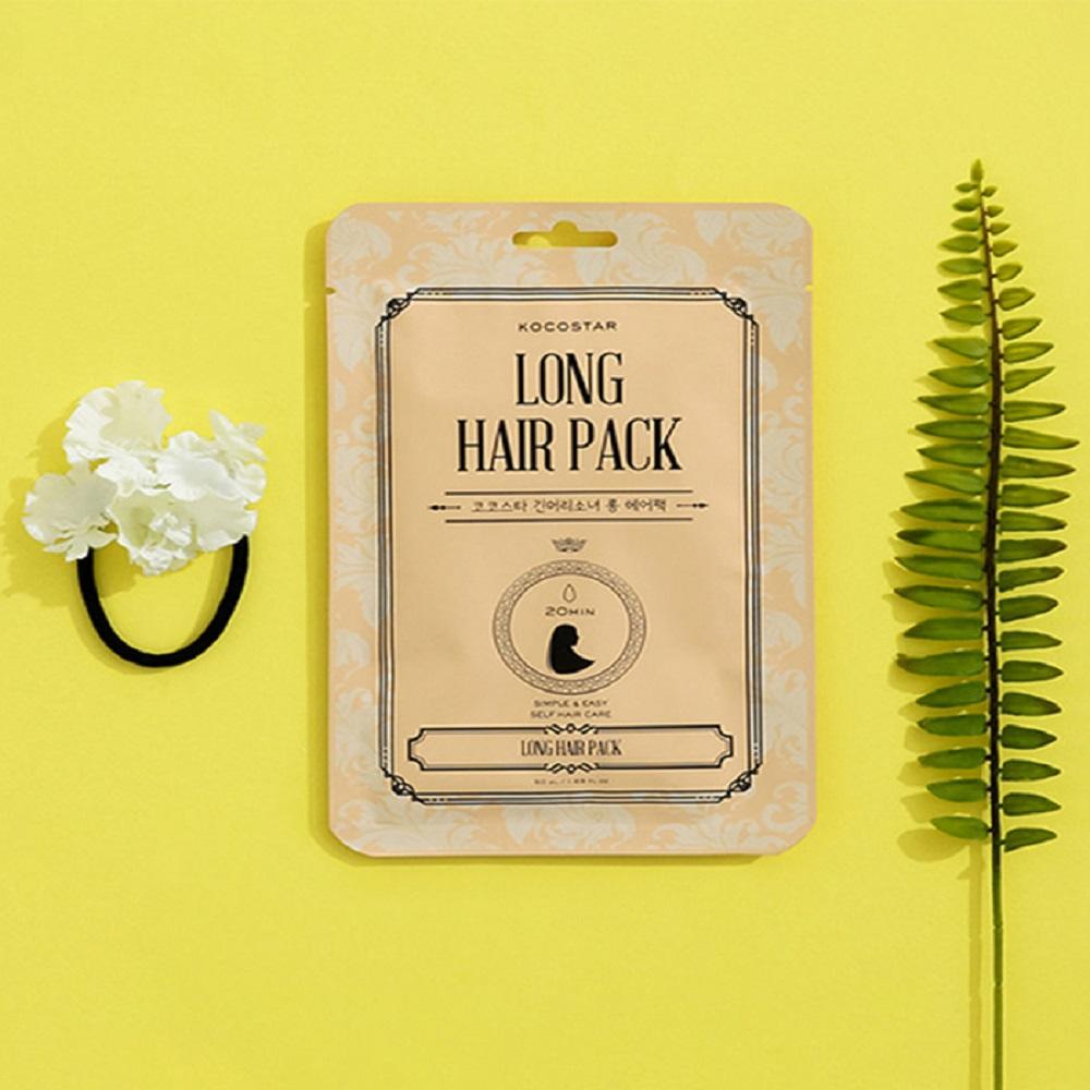 Kocostar Long Hair Pack