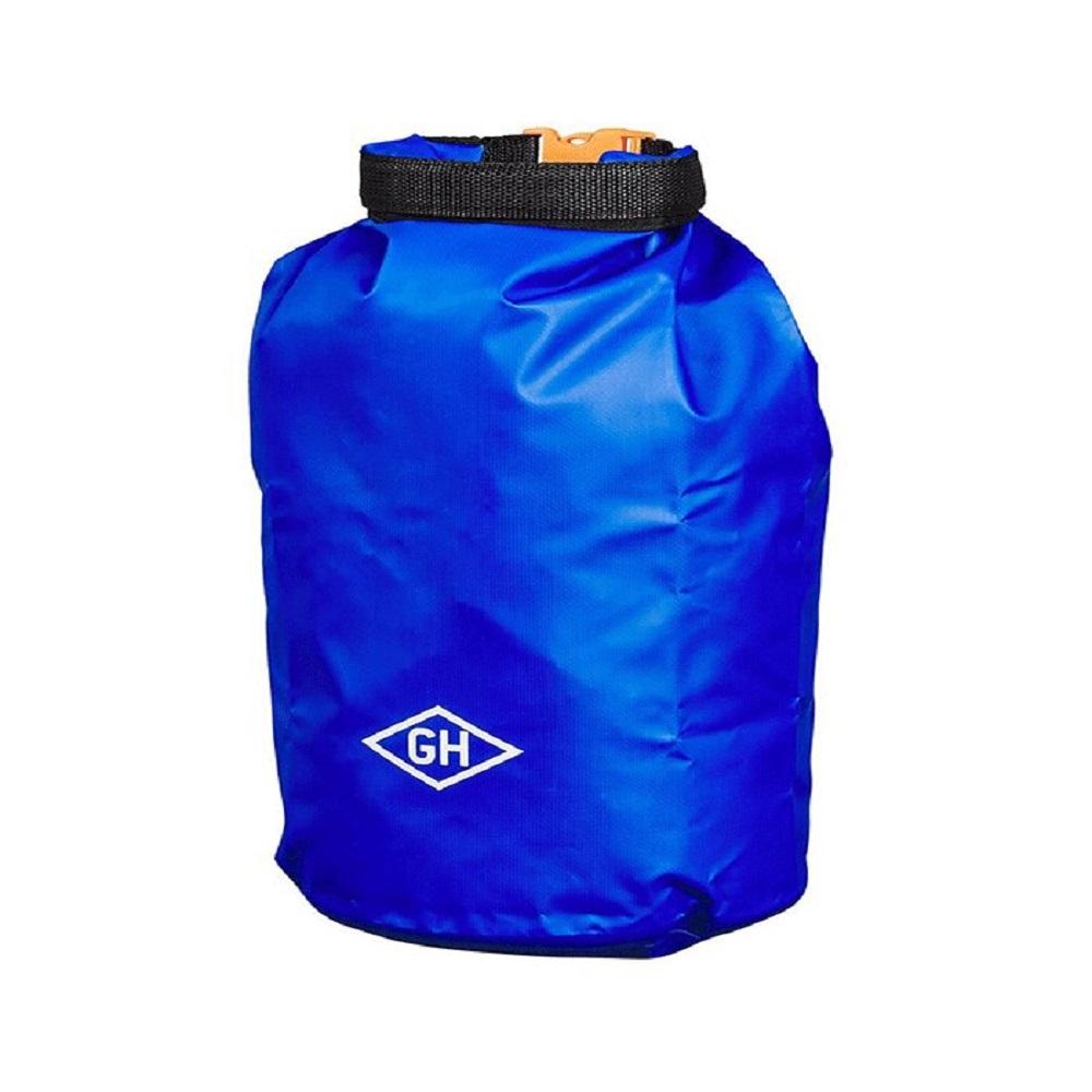 Gentlemen's Hardware Waterproof Dry Bag 10L Blue