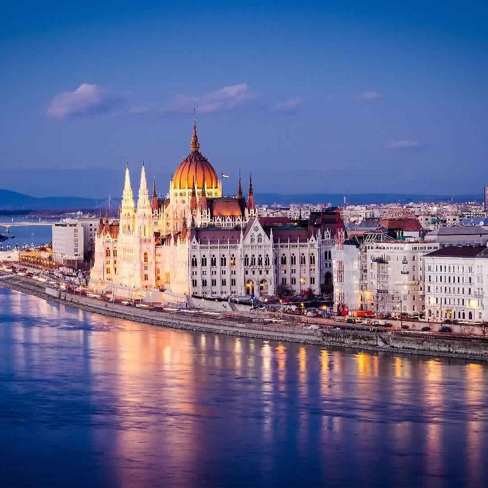 Gr8World Budapest