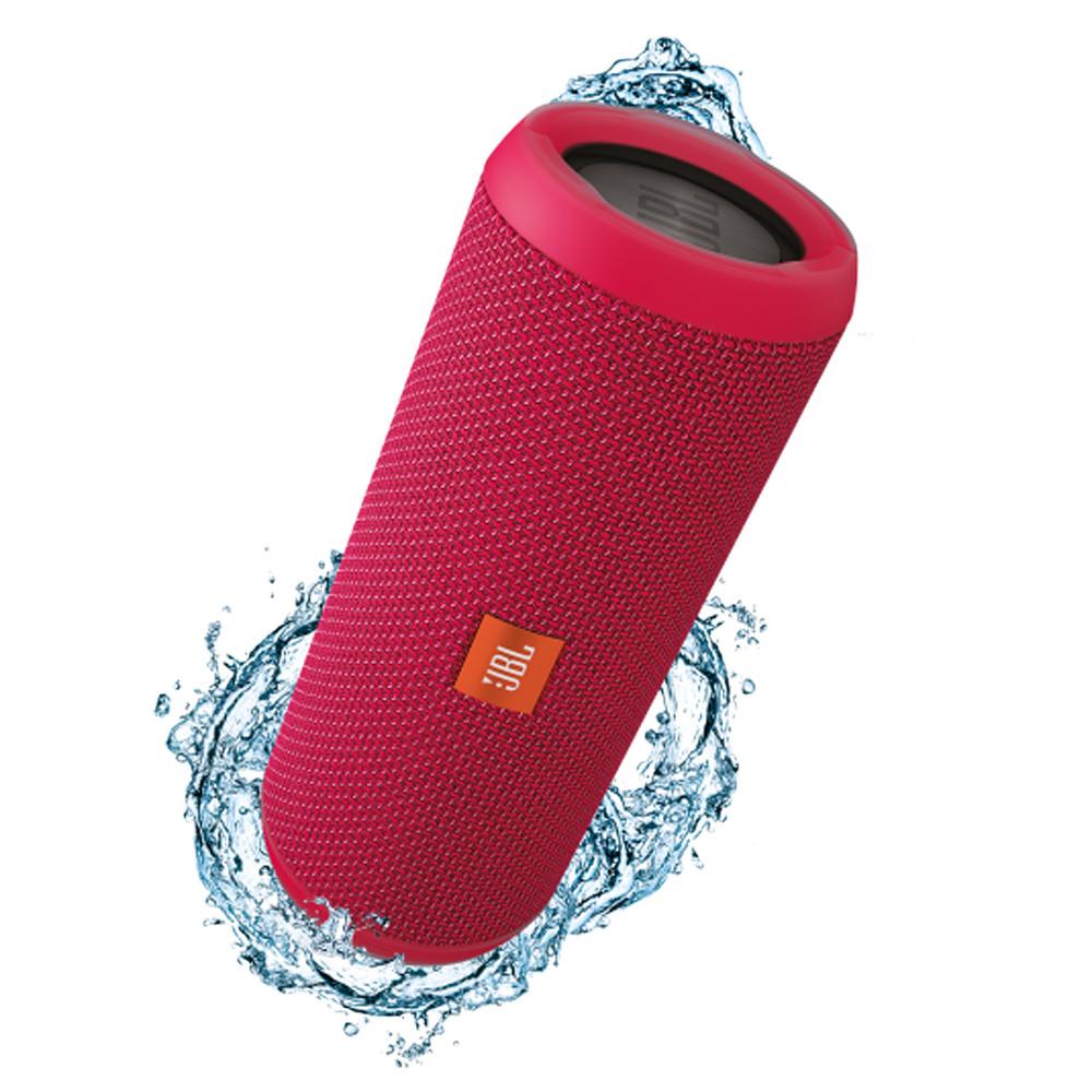 JBL JBL Flip 3 Speaker Pink