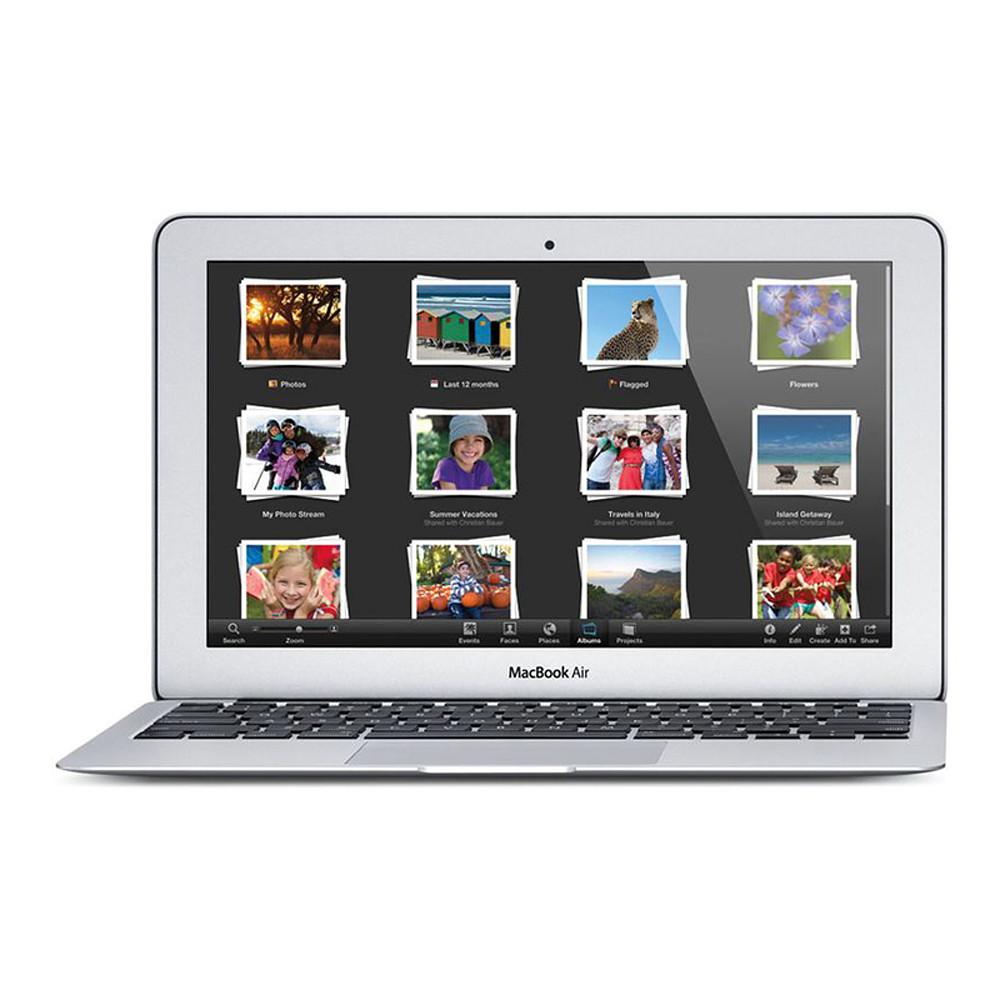 Apple MacBook Air 11-inch 1.6GHz/4GB/256GB/Iris HD 6000
