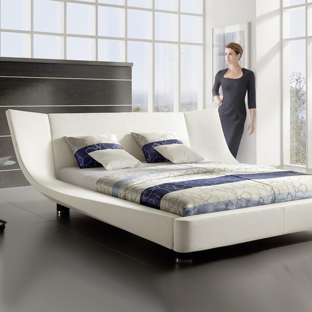 Ruf-Betten Cocoon Bedroom