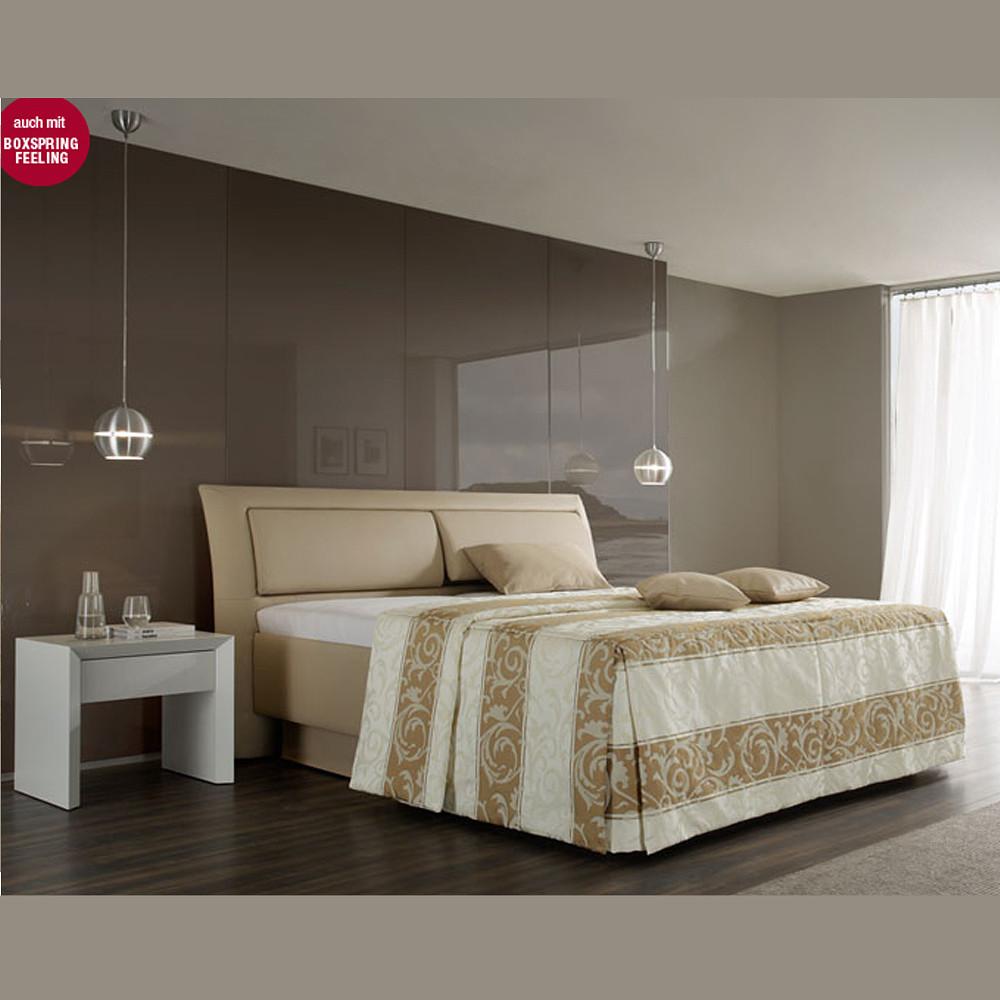 Ruf-Betten KTFU Bedroom