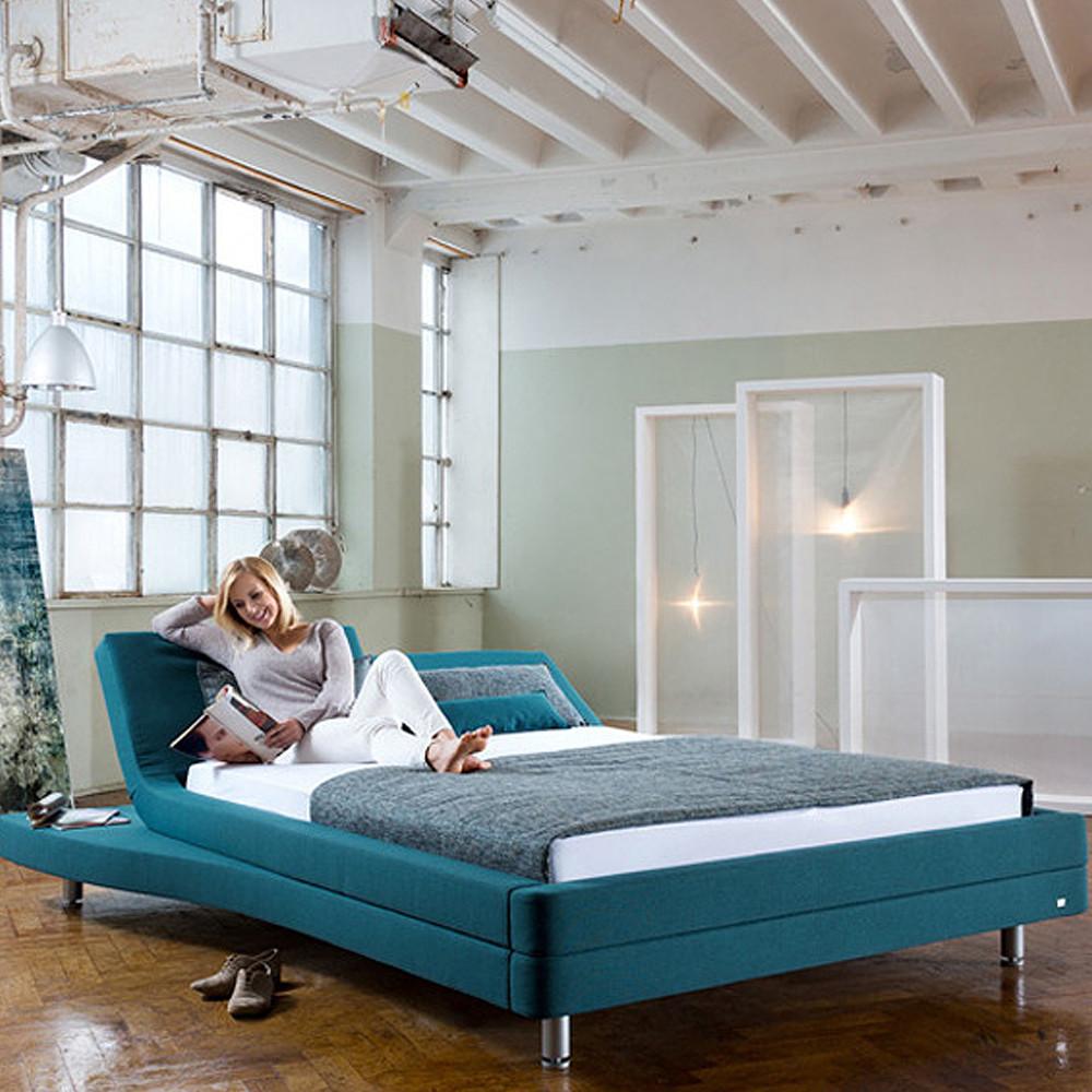 Ruf-Betten Entro Bedroom