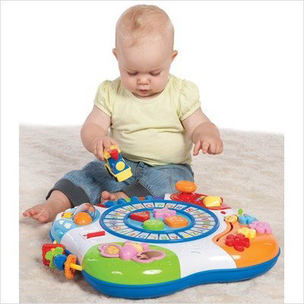 Winfun Activity Table