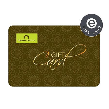 Home Centre Home Centre E-Gift Card EGP 1000