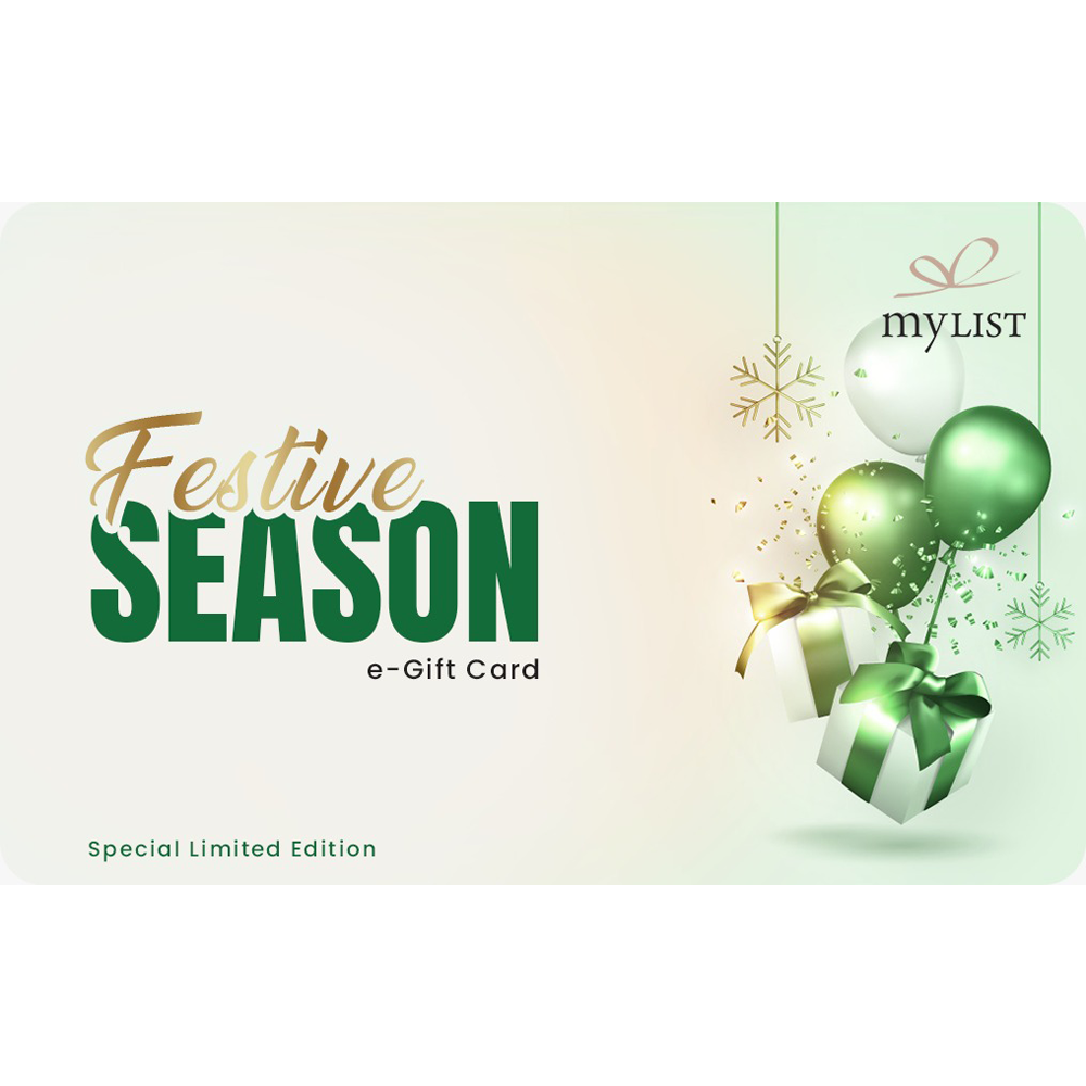 Christmas MyList E-Gift Card AED 700