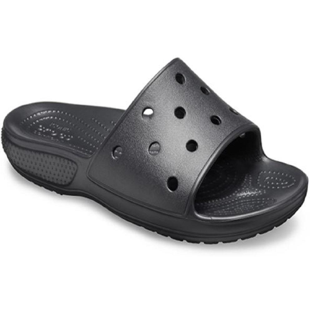 Classic Crocs Slide Blk