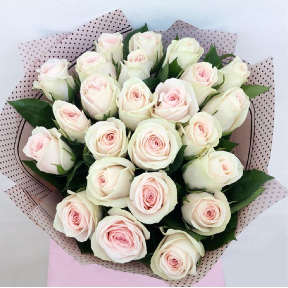 Coco Rose Bouquet (Grande)