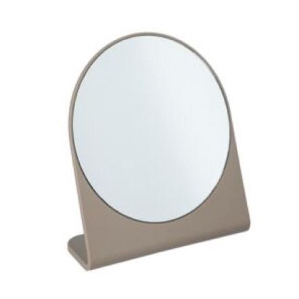 ماركون، مرآة للزينة بلون رمادي