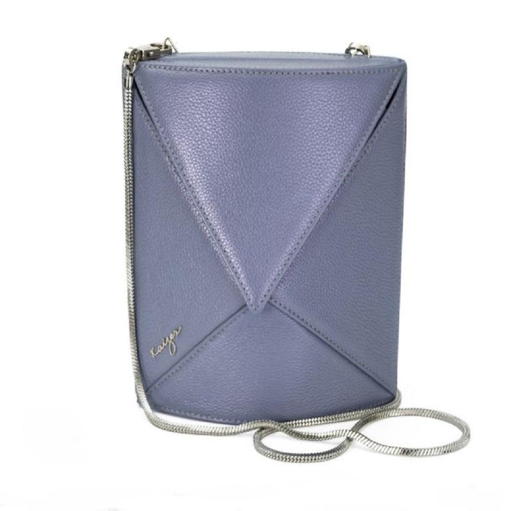 Cosset Oval Shoulder Bag KZ2213