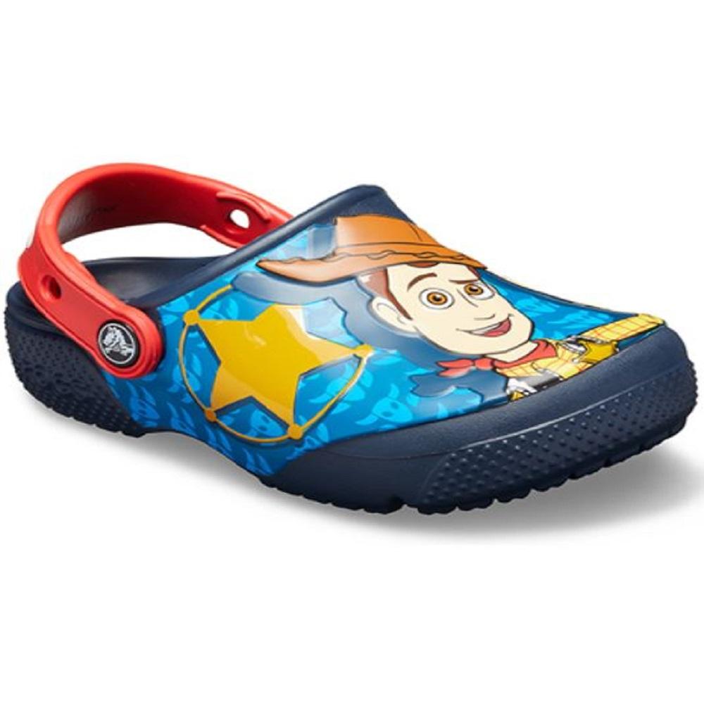 Crocs Fun Lab Disney and Pixar Buzz & Woody