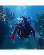 PADI Advanced Diving Course 30 meters